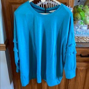 Matilda Jane sweater/sweatshirt